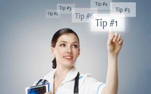 how to survive nursing school