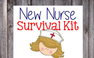 Nurse bling: 2 more DIY survival kits for nurses