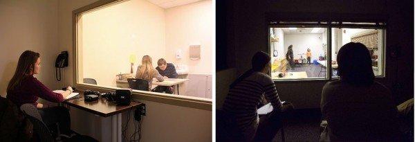 observation-rooms