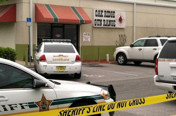Picture - Orlando Sentinel