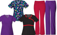 Dressing for your body type: 5 fall scrubs looks for pear-shaped nurses