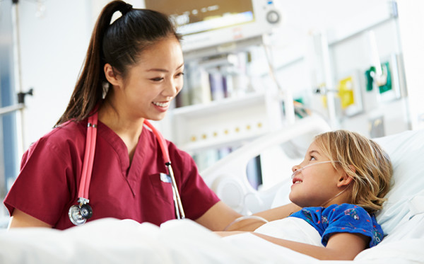 You Know You Re A Pediatric Nurse When Scrubs The