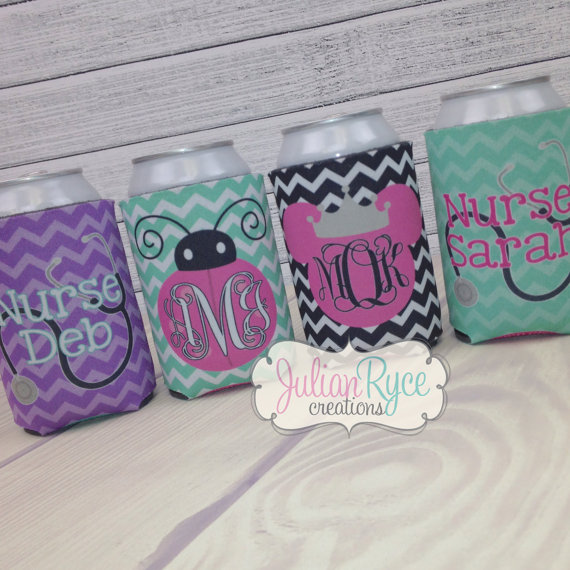 personalized-nurse-koozie