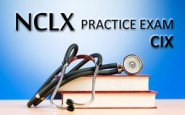 NCLEX practice exam – 2013 series part 1