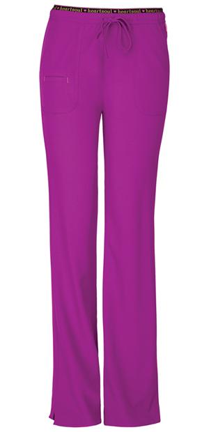 purple-pant