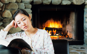 reading-in-front-of-firepla