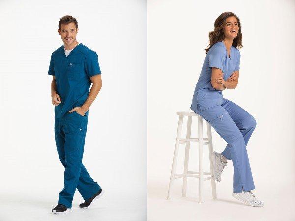 Cherokee Revolutionizes Workwear | Scrubs - The Leading ...