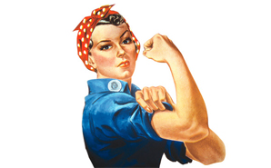 rosie-the-riveter