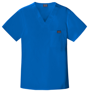 royal-blue-scrubs-top