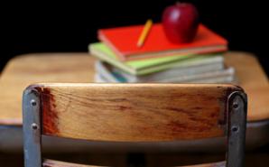 school-desk