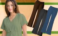 6 aciertos y errores al combinar uniformes estupendos