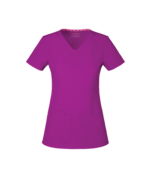 scrubs-purple-top