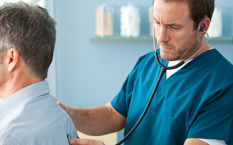 What Being A Male Nurse Is Not  Scrubs - The Leading -6383