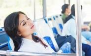 19 Momentos y lugares inesperados donde una enfermera puede dormir cuando no está de servicio