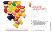 110 smart snacks for nurses
