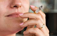 How to break the smoking break habit