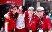 The Special Olympics World Games through a nurse's eyes