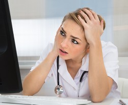nurse mental health