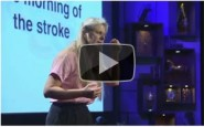WATCH: My stroke of insight