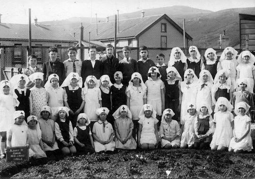 student-nurses