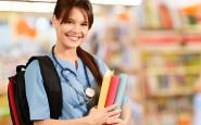 Back to school: Nursing edition!