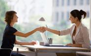Entrevistas de trabajo: 5 consejos para enfermeras recién graduadas