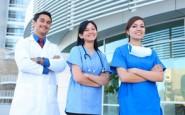 Five key components that make the best nurse teams