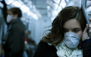 A nurse and the H1N1 flu panic