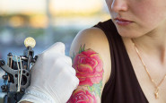 What do nurses think about tattoos?