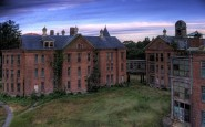 5 Creepiest Hospitals Of All Time