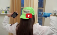 "Video: Student nurses make ""Beat It"" parody ""Treat It"""