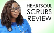 """Now that I have it, I can't live without it"": A HeartSoul scrubs review"