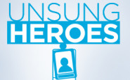 We're celebrating you, the unsung heroes of nursing.