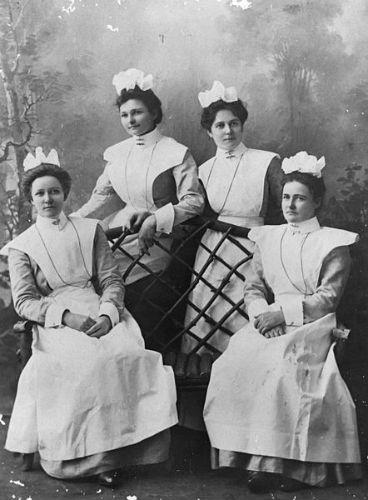 vintage-nurses