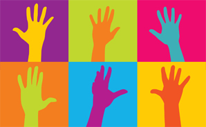 voting-hands
