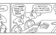 Nurse Cartoons – Week 8