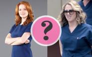 Stars in scrubs – who wore it best? Brooke Smith vs. Sarah Drew