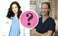 Stars in scrubs – who wore it best? Chyler Leigh vs. Kim Raver