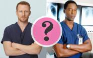 Stars in scrubs – who wore it best? Kevin McKidd vs. Isaiah Washington