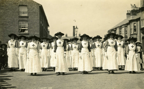 world-war-1-nurses