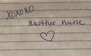 XOXOXO Another Nurse