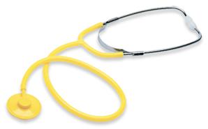 yellow-plastic-stethoscope
