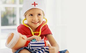 articles about pediatric nursing